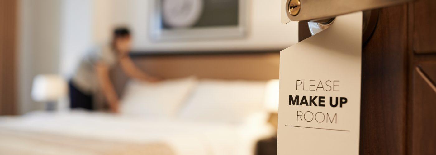 OUTSOURCING DE SERVIÇOS DE HOTEL